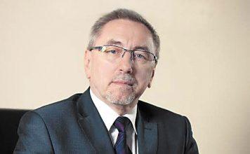 Tadeusz Pióro będzie pełnił obowiązki dyrektora szpitala - komunikat Rzecznika prasowego Urzędu Marszałkowskiego