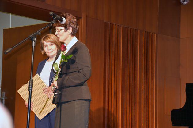 DSC 0753 630x420 - Nagrodzeni w auli Państwowej Szkoły Muzycznej