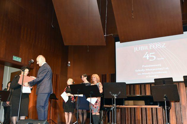DSC 0824 630x420 - Nagrodzeni w auli Państwowej Szkoły Muzycznej