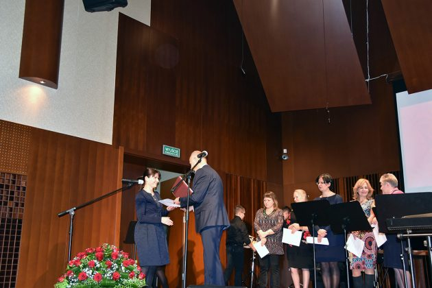 DSC 0825 630x420 - Nagrodzeni w auli Państwowej Szkoły Muzycznej
