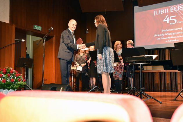 DSC 0826 630x420 - Nagrodzeni w auli Państwowej Szkoły Muzycznej