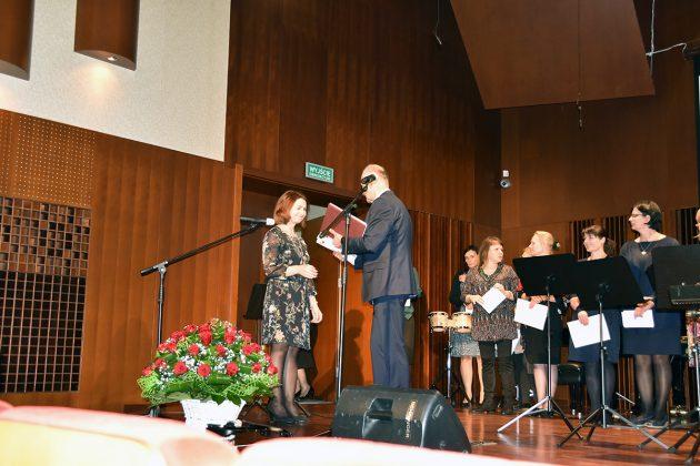 DSC 0828 630x420 - Nagrodzeni w auli Państwowej Szkoły Muzycznej