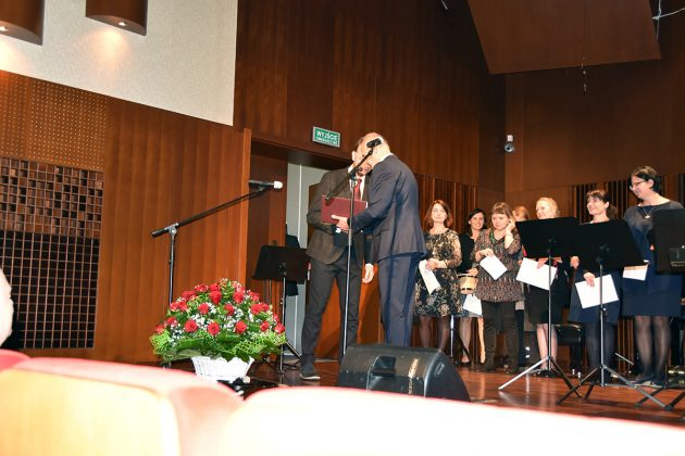 DSC 0830 630x420 - Nagrodzeni w auli Państwowej Szkoły Muzycznej