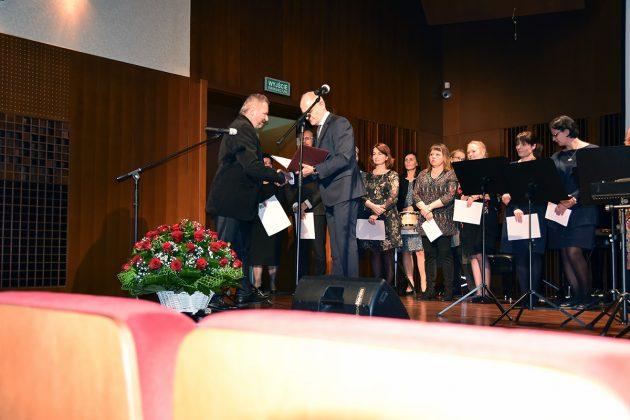 DSC 0831 630x420 - Nagrodzeni w auli Państwowej Szkoły Muzycznej