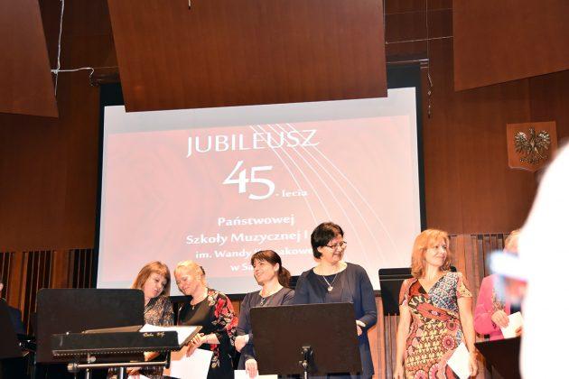 DSC 0834 630x420 - Nagrodzeni w auli Państwowej Szkoły Muzycznej