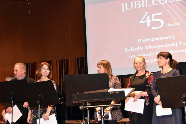 DSC 0836 630x420 - Nagrodzeni w auli Państwowej Szkoły Muzycznej