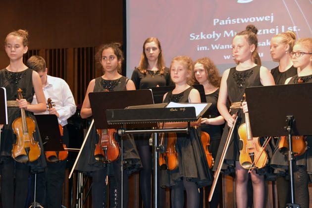 DSC 0843 630x420 - Nagrodzeni w auli Państwowej Szkoły Muzycznej