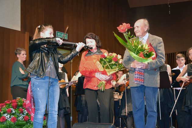 DSC 0858 630x420 - Nagrodzeni w auli Państwowej Szkoły Muzycznej