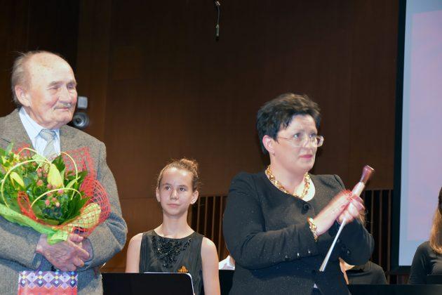 DSC 0867 630x420 - Nagrodzeni w auli Państwowej Szkoły Muzycznej