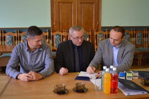 DSC 1362 632x420 - Porozumienie o korzystaniu z infrastruktury MOSiR: Wierchy dla sportowców