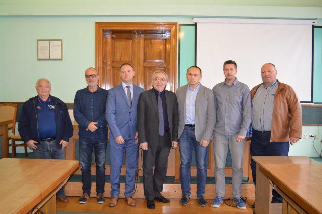 DSC 1374 632x420 - Porozumienie o korzystaniu z infrastruktury MOSiR: Wierchy dla sportowców