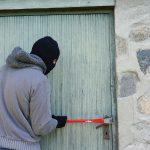 Kronika Policyjna: kradzieże, kradzieże i jeszcze raz kradzieże