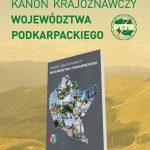 Kanon krajoznawczy województwa podkarpackiego