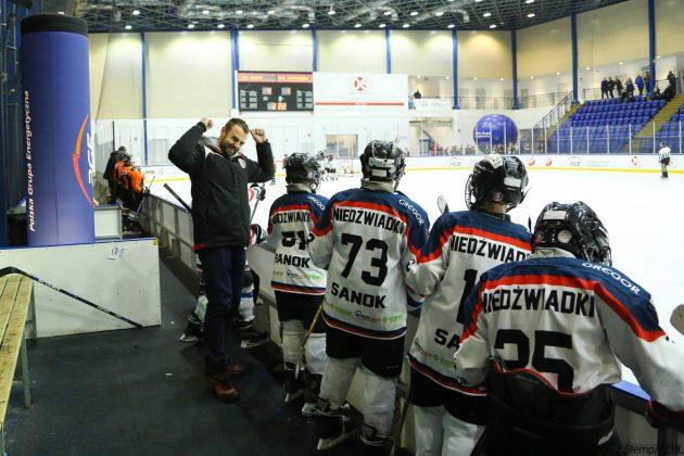 50 Hokej żacy 3 630x420 - Niedźwiadki mistrzami Polski!