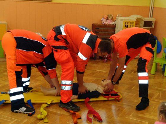 DSC03182 001 560x420 - Dzień Bezpiecznego Przedszkolaka