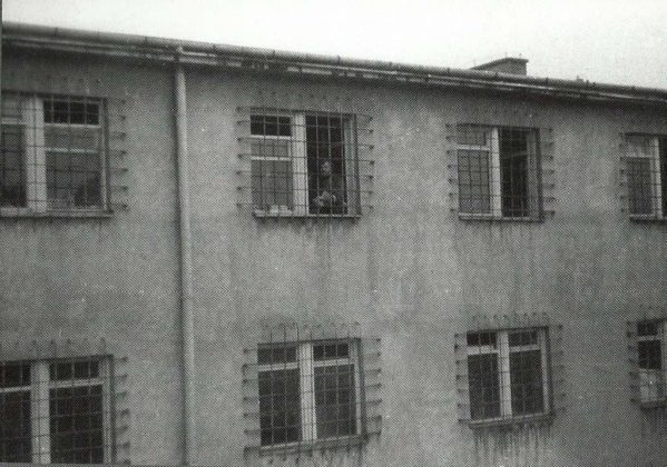 Stan Wojenny: internowani w Bieszczadach