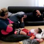 Dwie rodziny imigrantów z czwórką dzieci zatrzymane na granicy polsko-ukraińskiej