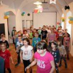 Pierwszy dzień ferii w sanockich szkołach i instytucjach