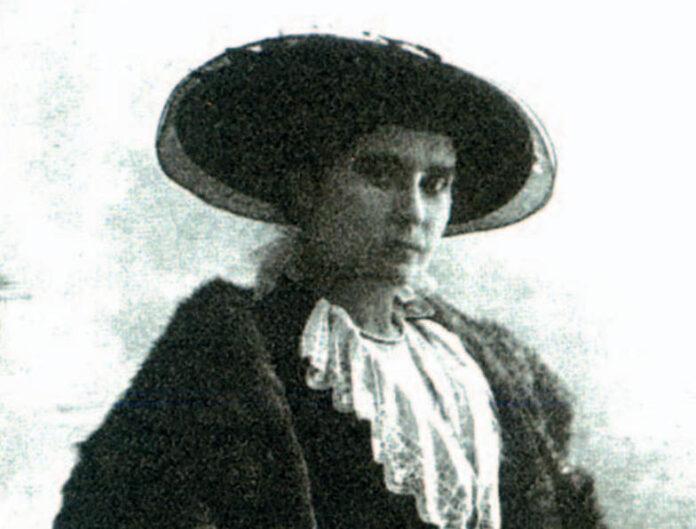 Godzimira Tchorznicka