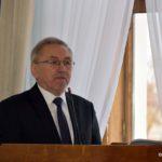 Bezprzedmiotowy protest na Olchowcach: burmistrz Tadeusz Pióro dementuje