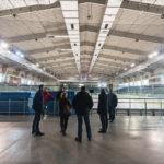 Przed Ogólnopolską Olimpiadą w Sportach Zimowych – Podkarpackie 2018
