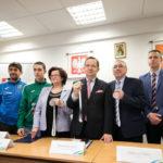 Startuje XXIV Ogólnopolska Olimpiada Młodzieży w Sportach Zimowych