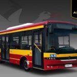 Umowa na dostawę autobusów do Dębicy