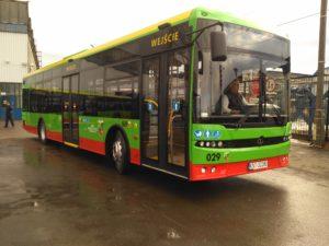 autosan sanok autobus 300x225 - Autosan we Wrocławiu, Autosan w Sanoku