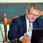 radny Baszak 150x150 - XLIX Sesja Rady Miasta: radni wnioskują ipytają burmistrza
