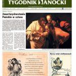 """""""Tygodnik Sanocki"""" na święta"""