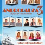 Andropauza 3 – mamy wejściówki dla czytelników