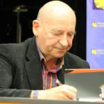 Spotkanie z redaktorem Leszkiem Mazanem