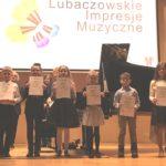 Sukces sanoczanki na XI Międzynarodowym Przeglądzie Fortepianowym Szkół Muzycznych I stopnia