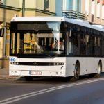Jazda do Rzeszowa: SANCITY 12 LF prezentowany w stolicy Podkarpacia