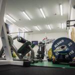 Miejski Ośrodek Sportu i Rekreacji zaprasza do siłowni