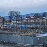 Dworzec przy Lipińskiego: kto jest kim na placu budowy?