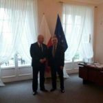 Trzy pytania do burmistrza Tadeusza Pióro