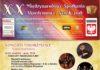 Już od 26 kwietnia XX Międzynarodowe Spotkania Akordeonowe
