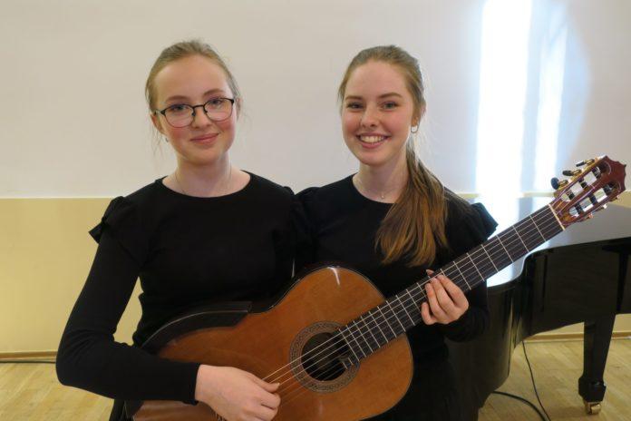 Ogólnopolski sukces Duetu Gitarowego z PSM II stopnia w Sanoku
