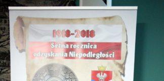 Sanocka Tarcza Legionów, z okazji setnej rocznicy odzyskania Niepodległości – na numizmacie