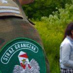 Nielegalnie przekroczyli granicę z Ukrainy do Polski