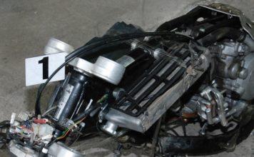 Straż Graniczna z Sanoka zatrzymała kradzione pojazdy
