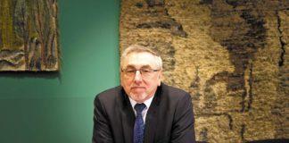 Jesteśmy, by rozwiązywać problemy - wywiad z burmistrzem Sanoka, Tadeuszem Pióro