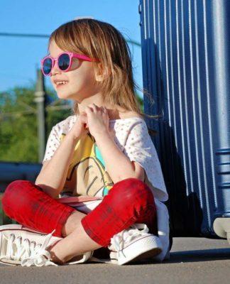 Bezpieczne wakacje, kilka ważnych rad