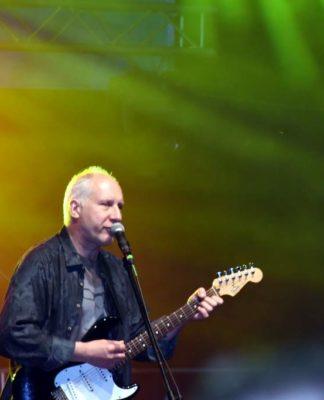 Elektryczne Gitary zagrały na Błoniach w finale Dni Sanoka