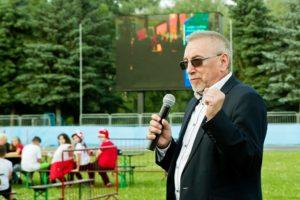 """Fot. Tomasz Sowa.IMG 4242 300x200 - Wspólne dopingowanie na torze """"Błonie"""""""