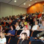 """III Konferencja szkoleniowa w PWSZ w Sanoku """"Uczeń z autyzmem i zespołem Aspergera w szkole"""""""