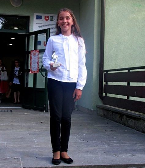 "Marta Bartkowska laureatką XIX Międzynarodowego Konkursu e1528373055903 - Marta Bartkowska laureatką XIX Międzynarodowego Konkursu ""Moje muzyczne inspiracje"""