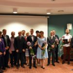 Rozdano Nagrody Rady Miasta Sanoka oraz Nagrody Burmistrza