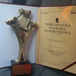 Nagroda dla najlepszego Burmistrza / Prezydenta w kadencji 2014/2018